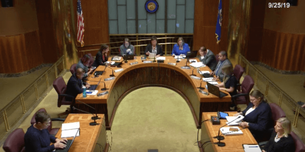 City Council Meeting 9/25